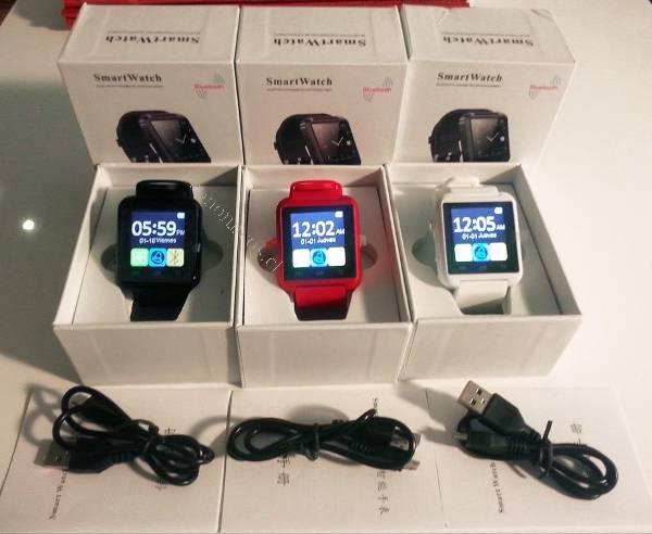 Smart Watch U8 Reloj Inteligente Bluetooth Oferta! 2018-01-02 en ... 06ff6366a09
