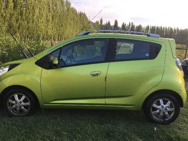 Vendo Chevrolet Spark Gt Full Equipo 2019 08 04 En Economicos De