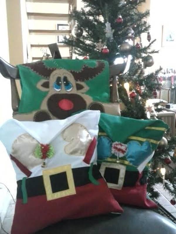 Vendo adornos de navidad para el hogar 2016 08 09 for Adornos de navidad baratos