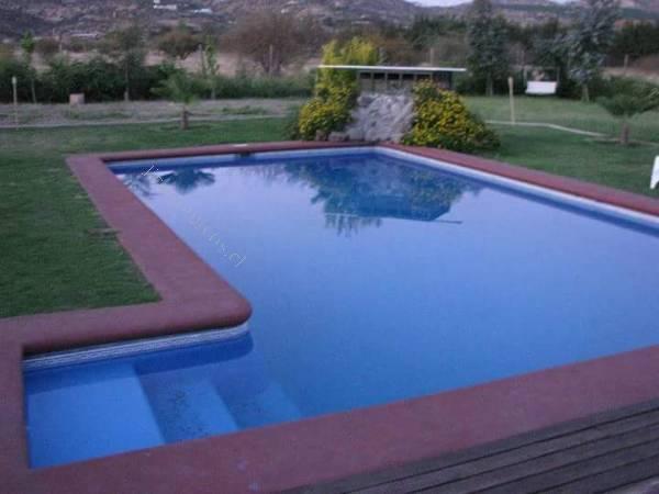 Construccion piscinas de hormigon 2016 09 16 economicos de for Construccion de piscinas en chile