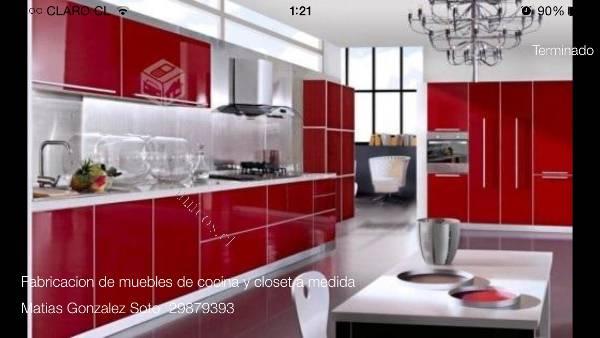 Muebles De Cocinas Modernas Y Economicas.Fabricacion De Muebles Y Cocinas Modernas A Medida 2015 01
