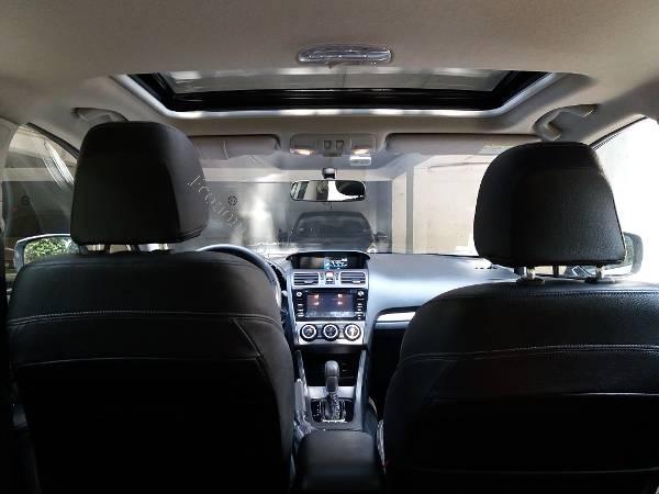 Subaru New XV  año 2016