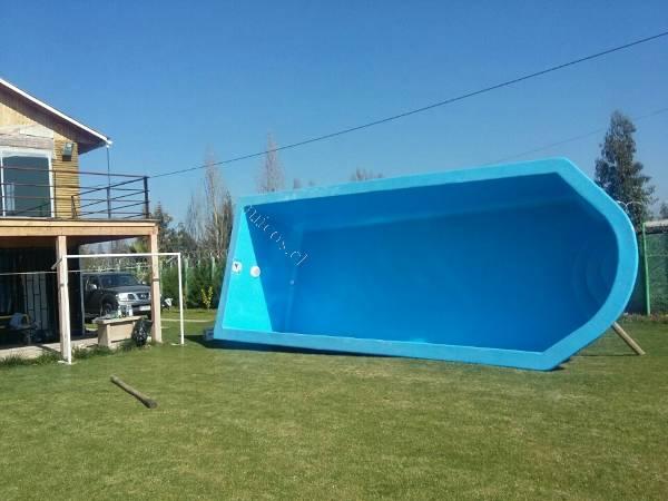 Fabricaci n piscinas de fibra de vidrio 2016 08 09 - Fabricacion de piscinas ...