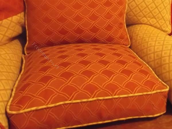 Fundas para cojines renueve su sofa con economia y estilo - Fundas cojines sofa ...